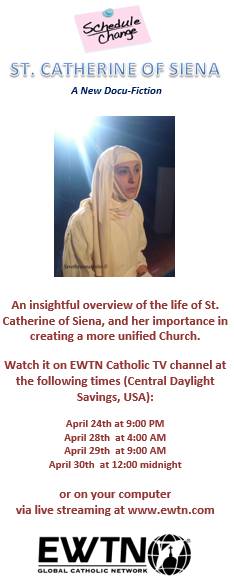 Lives of the Saints: A New Documentary